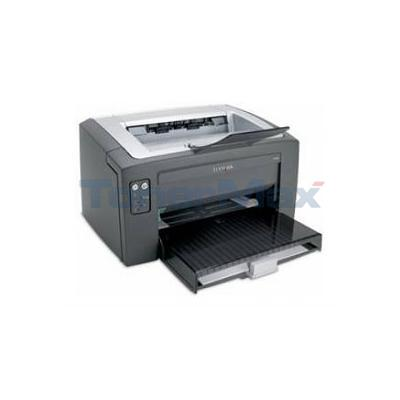 Lexmark E-120n